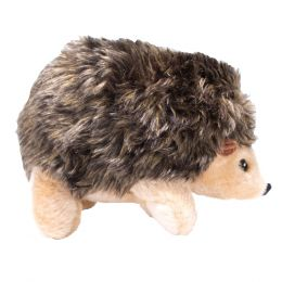 Ethical Woodland Collection Hedgehog Dog Toy Large/8.5 Inch