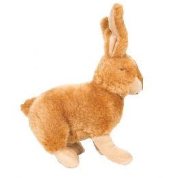 Ethical Woodland Collection Rabbit Dog Toy Large/8 Inch