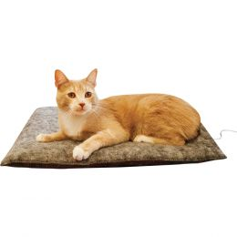 K & H Gray Amazin Kitty Pad 3 Pack