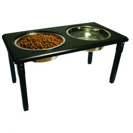 Ethical Black Posturepro Adjustable Double Diner 3 Quart