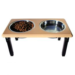 Ethical Oak Posturepro Adjustable Double Diner 2 Quart