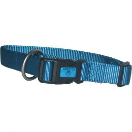 Hamilton Ocean Adjustable Dog Collar 1 X 18-26 In