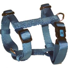 Hamilton Ocean Adjustable Dog Harness Medium