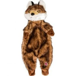 Ethical Brown Plush Furzz Fox 20in