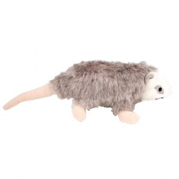 Ethical Woodland Collection Possum Dog Toy Large/15 Inch