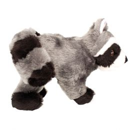 Ethical Woodland Collection Raccoon Dog Toy Large/13.5 Inch